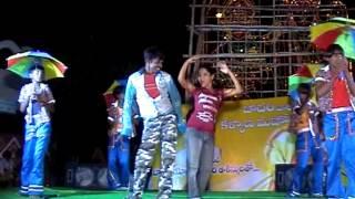 swatilo mutyamanta kunchepalli dance