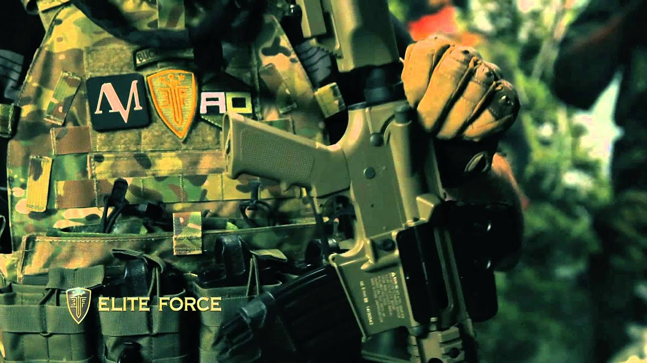 Home of Elite Force Airsoft - Elite Force Airsoft