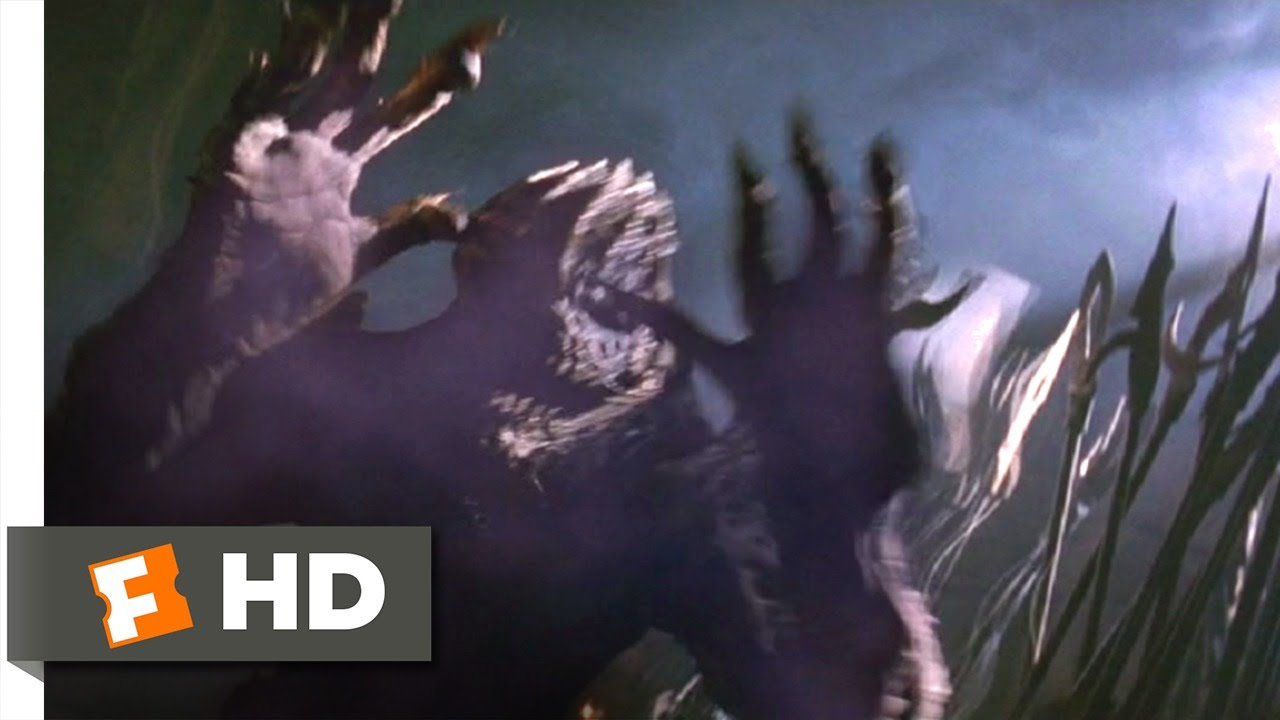 Beowulf (5/8) Movie CLIP - A Demon Named Grendel (1999) HD - YouTube