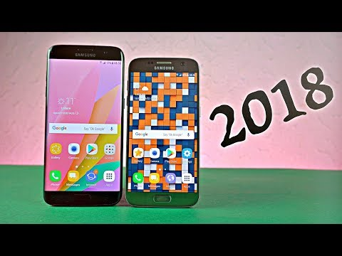Samsung Galaxy S7 Edge in 2018 - Still Worth it?