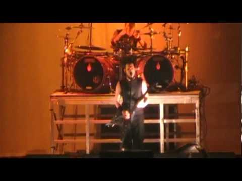2009.08.08 Static X - Stingwray (Live in Rockford, IL)