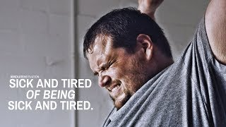 For Those Who Can't Get Out Of Bed (WATCH THIS) - Powerful Motivational Video For 2019