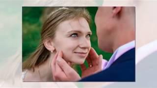 Свадебные фотографии Фотосессия невесты и жениха лавстори LoveStory Слайдшоу