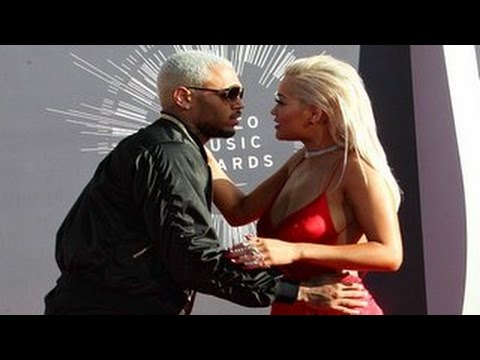 Dating for sex: is chris brown dating rita ora images