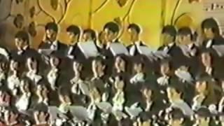 """""""ADESTE FIDELES""""  - Meninas Cantoras de Petrópolis"""