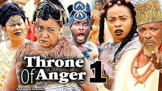 THRONE OF ANGER SEASON 1 - (New Movie) Nigerian Movies 2019 Latest Full Movies