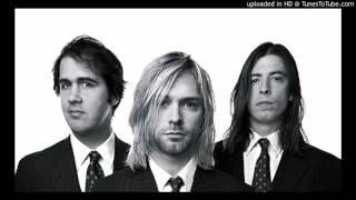 "NIRVANA ""Heart Shaped Box (Alejandra Remix)"""