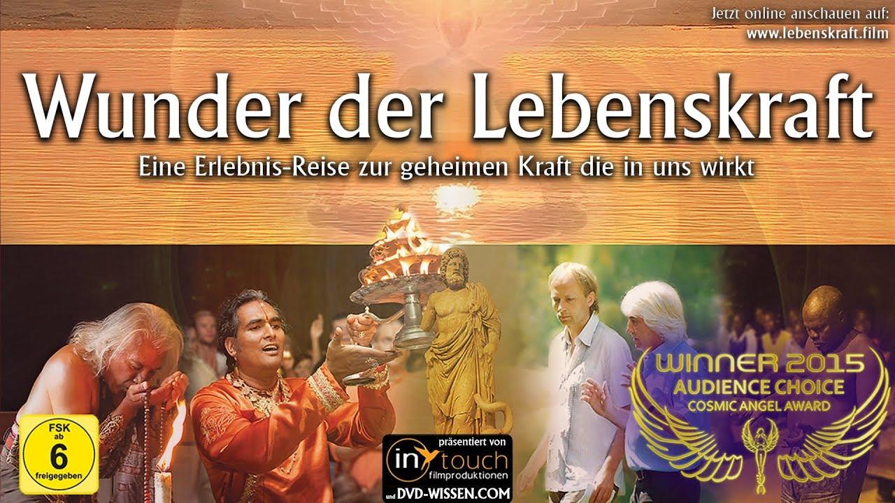 """video """"Das Wunder der Lebenskraft"""" – Ganzer Film"""