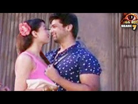 Bigg Boss 7 Kushal Gauhar's SHOCKING SMOOCH in Bigg Boss 7 25th October 2013 Day 40 FULL EPISODE Travel Video