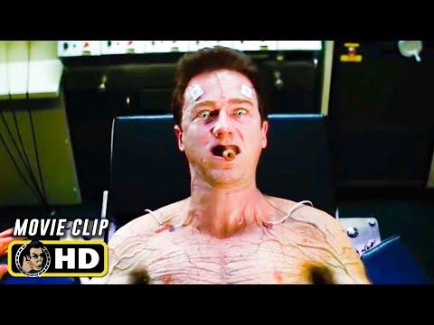 THE INCREDIBLE HULK Clip  - Antidote (2008) Edward Norton Marvel