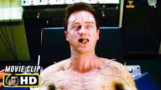 THE INCREDIBLE HULK Clip  - Antidote (2008) Edward Norton Marvel Thumb
