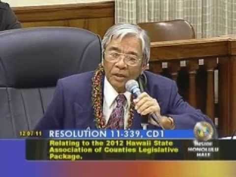 HONOLULU:  People Speak on GMO Labeling