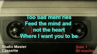 Let The Pain Remain - Original Minus One - Basil Valdez version