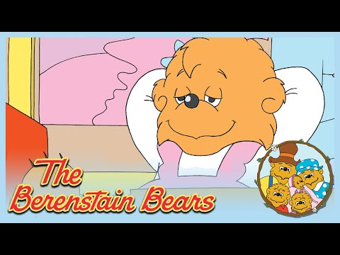 Berenstain Bears: The Excuse Note/ On the Job - Ep.14