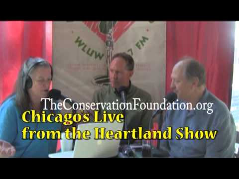 Protecting Chicago's Natural Edge: The Conservation Foundation