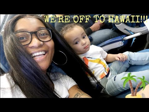FIRST DAY IN HAWAII/LUXURY ROOM TOUR!!!!!