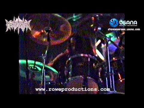 Mortification Full Live Concert - Blackstump 1994