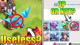 "Is This ""Electro Dragon"" Useless? 