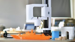 5 Epic 3D Printing Gadgets You HAVE To Check Out #2