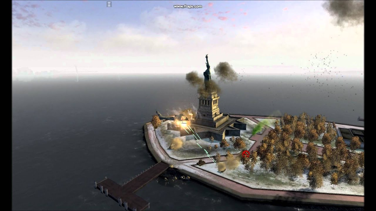Fun with world in conflict modern warfare mod youtube gumiabroncs Choice Image
