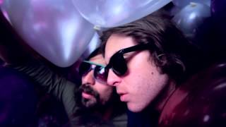 "Rubberneck Lions - The Cellar ""Official Video"""