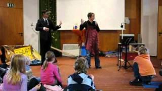Arche Noah - Kinderlied - Katrin Schneller - Kinderwoche