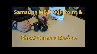 samsung WB1100F Review  WB1100F Camera