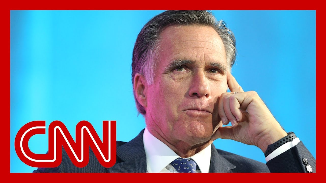 Mitt Romney confirms he has a secret Twitter account
