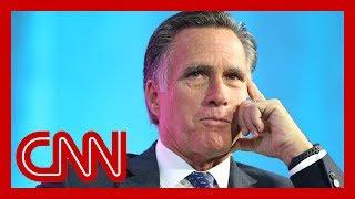Mitt Romney confirms he has a secret Twitter account