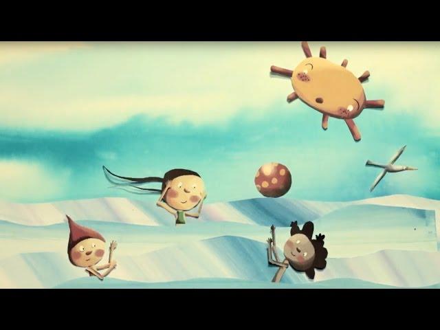 TONI XUCLÀ feat. PEMI FORTUNY - Dia de platja (Video Oficial)