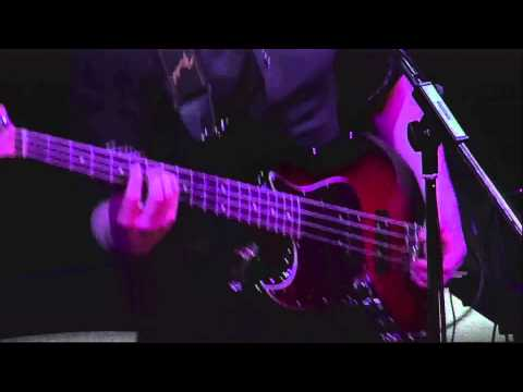 Cody Munn Band -  Barbary Coast (Weather Report)  Bass Solo/Portrait of Tracy (Jaco Pastorius)