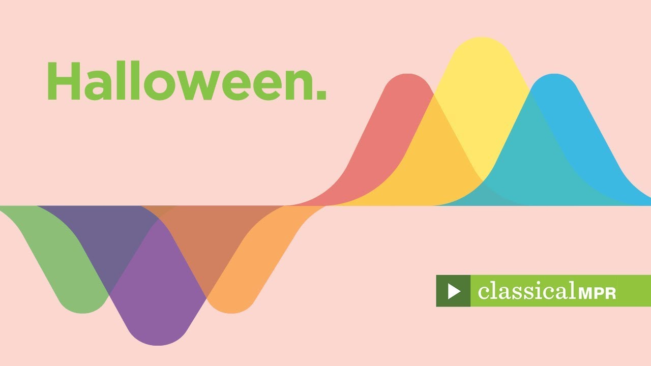 Halloween Music Playlist.Halloween Dark And Scary Classical Music Full Of Frights And Chills Classical Mpr Playlist