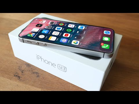 iPHONE SE 2: THIS IS IT!!!