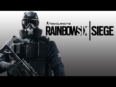 Rainbow Six Siege - GRINDING FOR RENOWN (Operation Health)