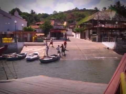 Brasil Turismo - Litoral pernambucano - Parte 2