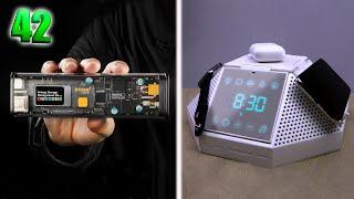 42 Cool products Amazon & Aliexpress 2021 | New future tech. Amazing gadgets