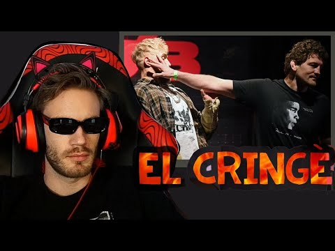Cringe Compilations Needs to be STOPPED - PewDiePie