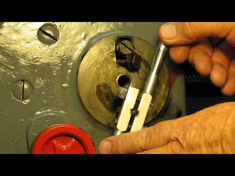 How To Extract a Broken Screw, or Bolt.