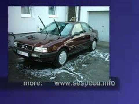 This Page Is About The Audi 80 Which Includes Information Youtube