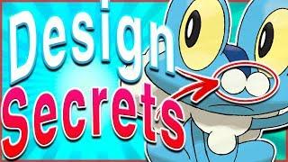 15 Pokémon Design Secrets!