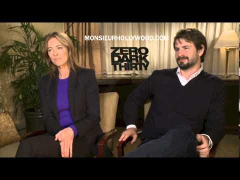 Kathryn Bigelow Exclusive Interview by Monsieur Hollywood