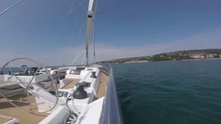 Download lagu Hanse 575 Sea Trials 2 MP3