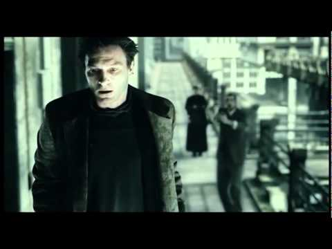 Puscifer - Lighten Up, Francis (JLE Dub Mix)