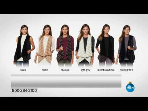 HSN | G by Giuliana Rancic Fashions 12.13.2016 - 07 PM