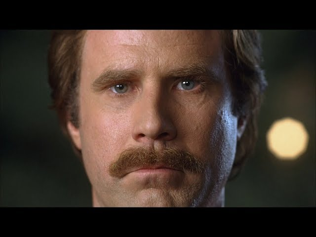Anchorman - Best Scenes & Quotes