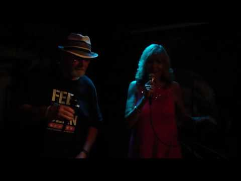 Ken Hess & Lucille Matera Boccio singing Give Me One Reason
