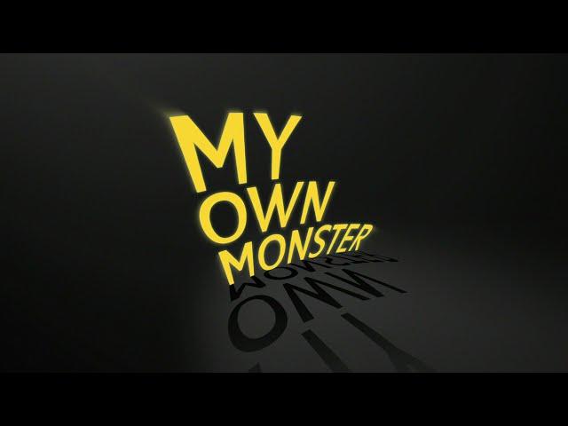 X Ambassadors – My Own Monster (Official Lyric Video)