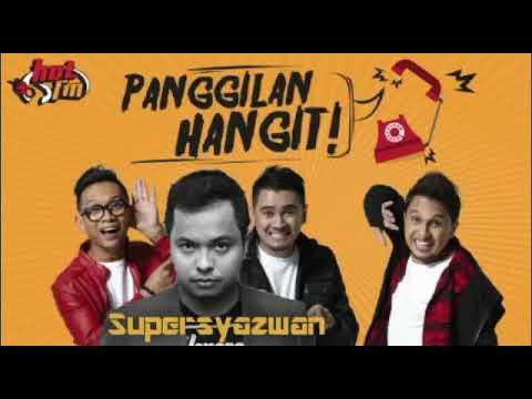 Supersyazwan Vs Fattah Amin?
