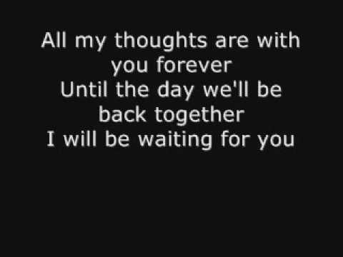 Within Temptation - Bittersweet lyrics