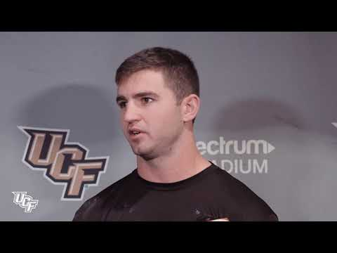 Fiesta Bowl Press Conference – Josh Heupel (UCF) & Ed Orgeron (LSU)